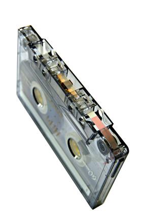 Come convertire una cassetta per CD del software