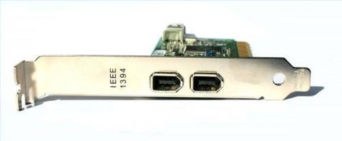 Come installare un adattatore di rete 1394