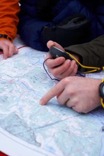 Come iniziare un Google Maps Application con PHP