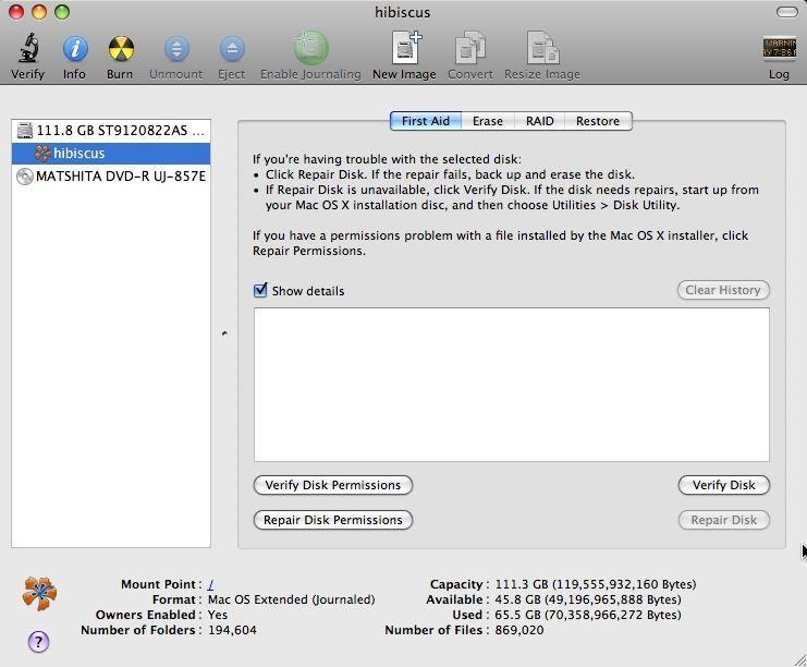 Passo 1 A – Preparazione della penna USB (Mac)