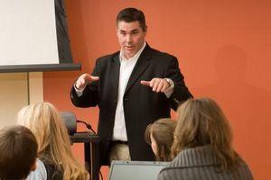 Le migliori pratiche per una presentazione di PowerPoint
