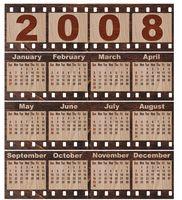 Come creare un calendario in Microsoft Access 2003