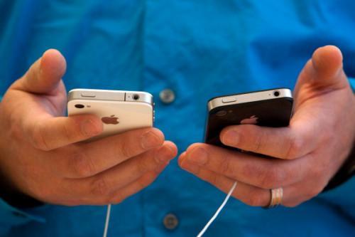 iPad per iPhone legare