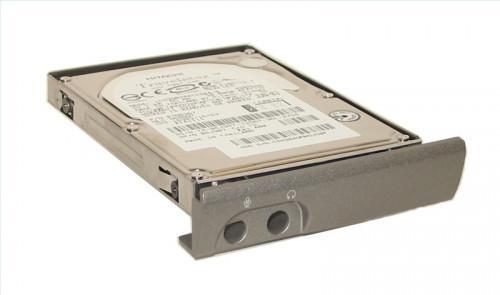 Come rimuovere il disco rigido di un computer portatile Dell