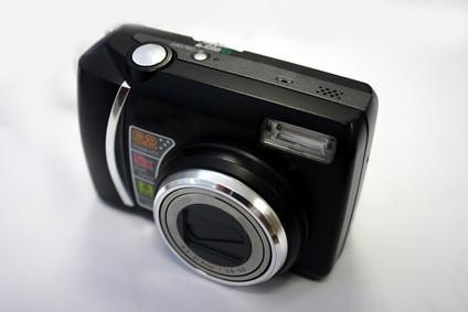 Come collegare una fotocamera al computer