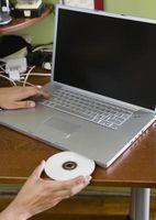 Come masterizzare immagini su DVD-RW