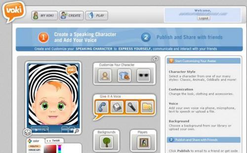 Come creare un avatar parlante