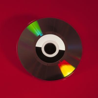 Come masterizzare un file NRG ad un disco DVD utilizzando Nero Burning ROM