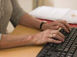 Come evitare un datore di lavoro Spiare i tasti premuti