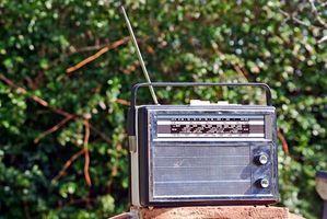 Vantaggi e svantaggi di Internet Radio