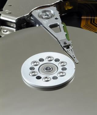 Come Pulire un disco rigido inutilizzato