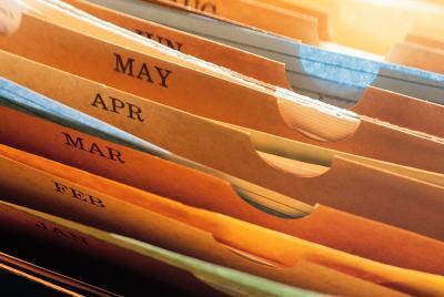 Quando Potrebbe un Date Stamp essere importante in Excel?