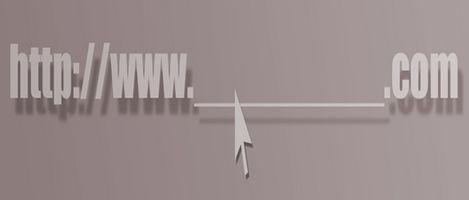 Come caricare le pagine web con FTP