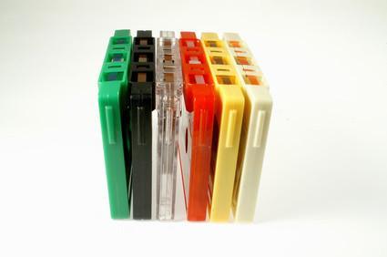 Come convertire una cassetta di CD su un Mac