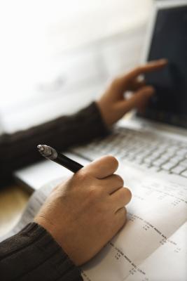 Come calcolare una media mensile Year-to-Date in Excel