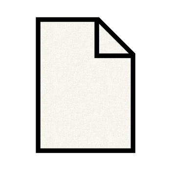 Perché un proposito pagina vuota aperta?