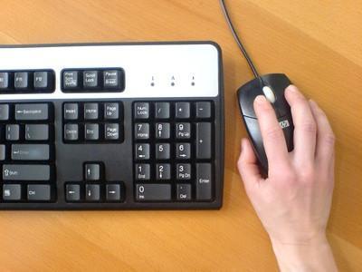 Come selezionare le celle non adiacenti in Microsoft Excel