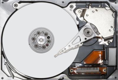 Come formattare un drive USB come un CD