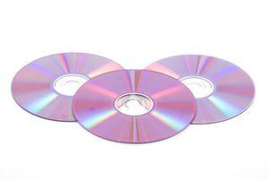 Come faccio a masterizzare DVD Con mio HP?