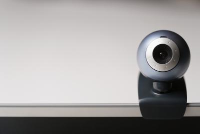 Come fare i video con una webcam
