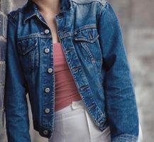 Come fare una giacca di jeans su Stardoll