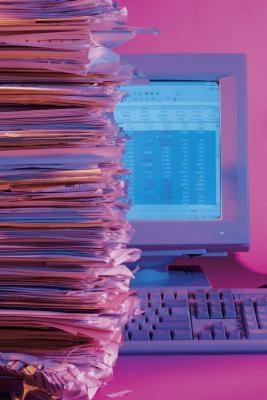 Come scrivere un rapporto in VBA
