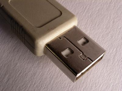 Come abilitare memorie di massa USB