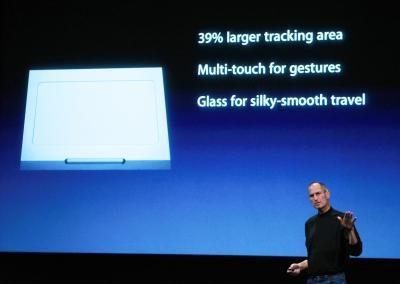 Come portare il mio MacBook Pro sul mio desktop