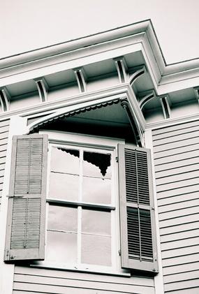 Diversi stili di Windows Quando si costruisce una casa
