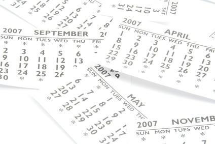 Come creare calendario Stampa report tramite Access 2003