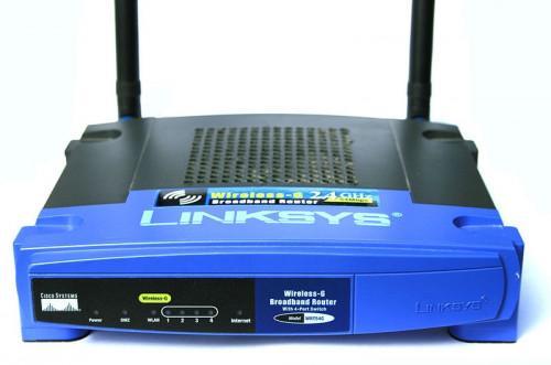 Come configurare un router con Linux