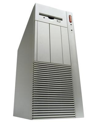 Problemi hardware sul Dell 8250 slot PCI dispositivo 3 Ingresso