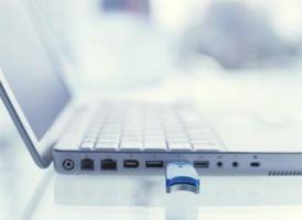 Come utilizzare un adattatore USB guadagno 802.11 HI Edup Wireless