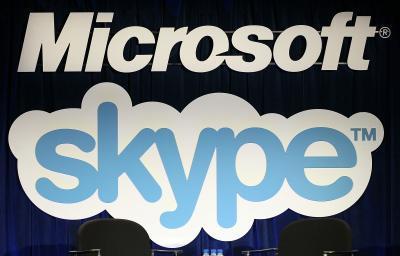Il download di Skype per un tablet Ideos
