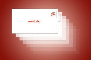Come impostare la MS Outlook scrittura Preferenze Email layout