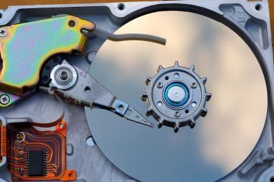 Posso Wipe Out mio disco rigido senza agganciarlo a un monitor?