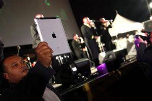 Come aprire un .pptx in Keynote su un iPad