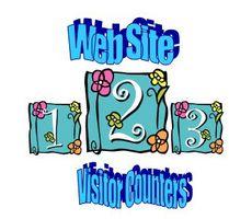 A proposito del sito Web contatori dei visitatori