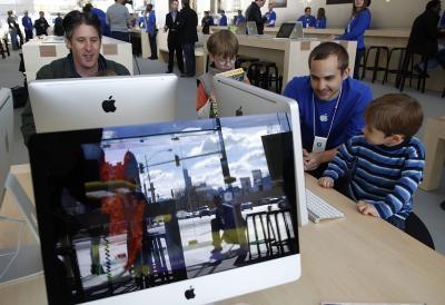 Come abilitare Widget su un desktop Mac