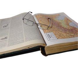 Come trovare un modello per scrivere una biografia