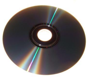 Tracks Come masterizzare CD audio con nomi Intact