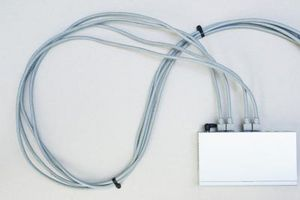 Come collegare una casa per Cable & Internet