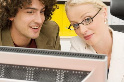 Come collegare un computer ad un monitor LCD