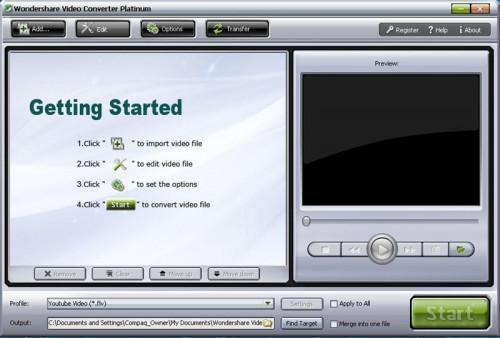 Come fare il vostro proprio video Flash