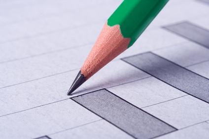 Come inserire linee solide in documenti di Word