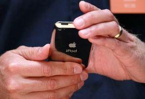 Che cosa VPN Significa su un iPod Touch?