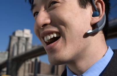 Come utilizzare il iPad con un auricolare Bluetooth VoIP