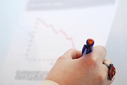 Come creare grafici di Excel in Vb.Net