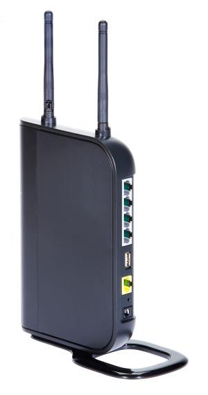 I modi migliori per aumentare un router wireless per uso esterno