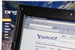 Come per consentire agli amici ascoltare la tua musica su Yahoo